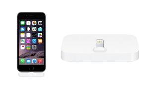 Apple ra mắt dock sạc Lightning mới