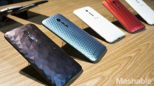 Chủ tịch Asus: Windows không phù hợp với smartphone