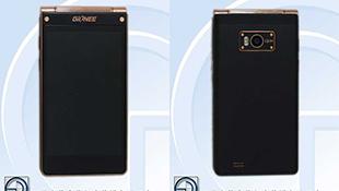 Smartphone đầu tiên có hai màn hình Full HD