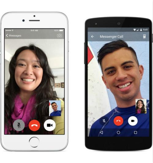 Facebook Messenger hỗ trợ gọi video tại nhiều quốc gia, chưa có Việt Nam
