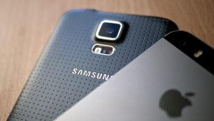Tòa án Mỹ cho phép các hãng thoải mái nhái thiết kế iPhone