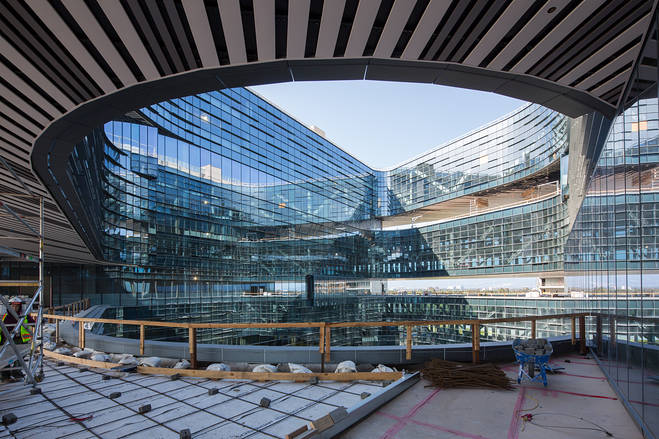 Samsung chi 300 triệu USD xây trụ sở mới tại thung lũng Silicon