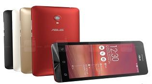 Android 5.0 cho ZenFone 2014 tiếp tục lùi thời gian phát hành