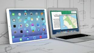 iPad 12.2 inch có tới 4 loa ngoài