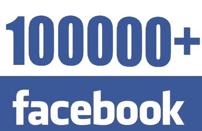 """""""Câu like"""" fanpage Facebook là vô nghĩa"""