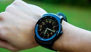 LG G Watch R sắp nhận bản cập nhật hỗ trợ Wi-Fi