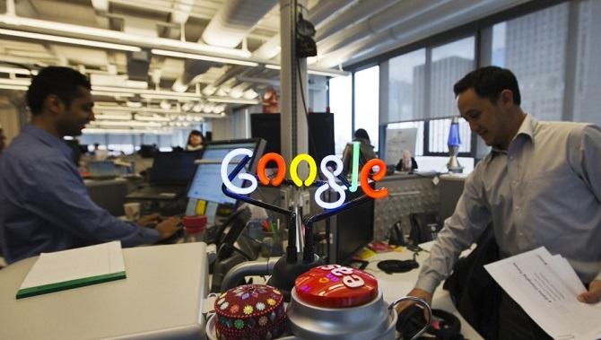 Google là công ty được các thế hệ 8X- 10X mong muốn đầu quân nhất