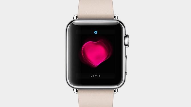 """Bản cập nhật làm tính năng đo nhịp tim trên Apple Watch bị """"loạn"""""""