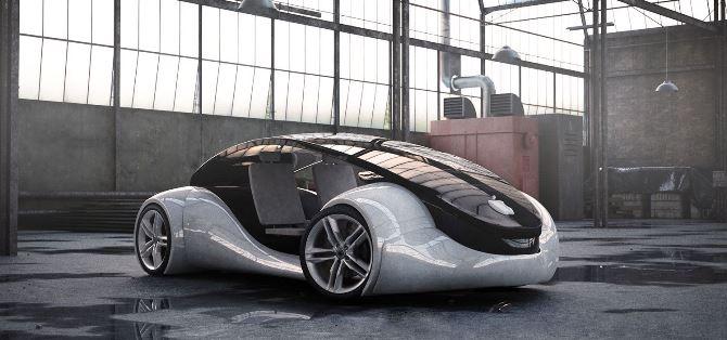 Apple Car: Giấc mơ vẫn xa vời...
