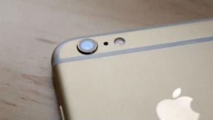 iPhone 6s sử dụng cảm biến RGBW 12MP của Sony