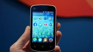Mozilla từ bỏ kế hoạch smartphone siêu rẻ, tập trung phát triển Firefox OS