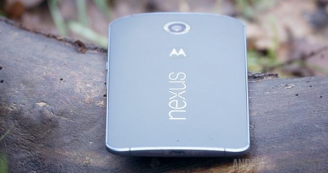 Sẽ không có tablet Nexus mới trong năm nay?
