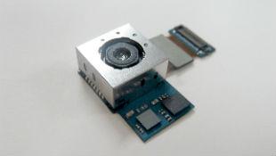 Sắp có pin dung lượng cao và cảm biến camera mỏng hơn