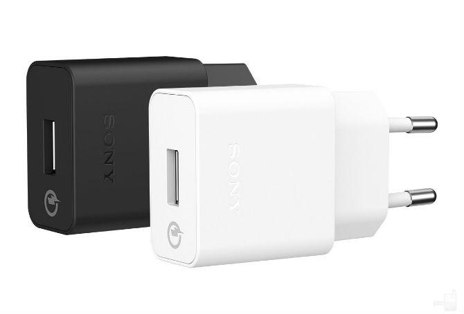 Sony Xperia Z3+ có thể cung cấp 5 giờ sử dụng sau 10 phút sạc