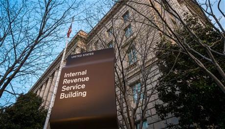 Sở Thuế Vụ Mỹ IRS bị hack, mất dữ liệu của 100.000 công dân