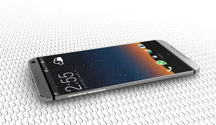HTC sắp ra mắt chiếc điện thoại mỏng hơn cả One E9+