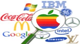 Apple tiếp tục là thương hiệu có giá trị nhất năm 2015