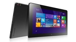 Lenovo ra mắt Thinkpad 10, cạnh tranh với Surface 3