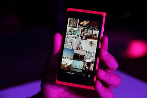 Giá Nokia N9 chính thức tại Việt Nam từ 13,3 triệu đồng