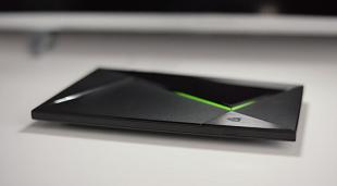 Nvidia Shield Android TV trình làng, giá từ 200 USD