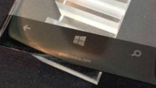 Microsoft đang phát triển smartphone màn hình cong như Galaxy S6 Edge