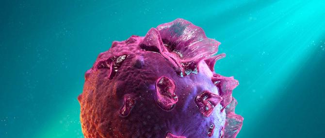Chữa ung thư da bằng virus lây qua đường... tình dục