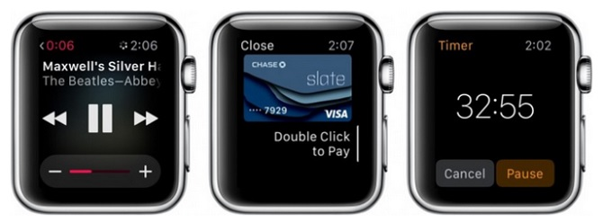 Ba??n lA�m A�?�a�?c gA� va��i Apple Watch khi khA?ng ka??t na��i va��i iPhone