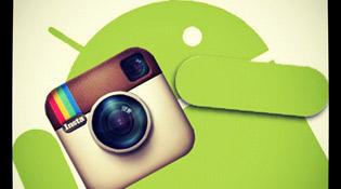 Instagram cho Android đạt 1 triệu lượt tải