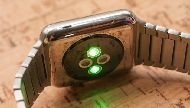 Nguyên nhân Apple Watch đo nhịp tim không chuẩn