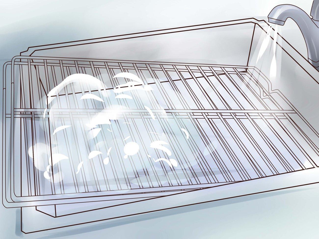 Hướng dẫn vệ sinh lò nướng gia đình