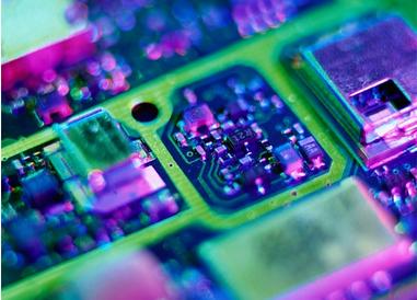 Chế tạo thành công thiết bị điện tử tự phá hủy