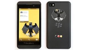 Đức đồng ý cho BlackBerry mua lại công ty bảo mật Secusmart