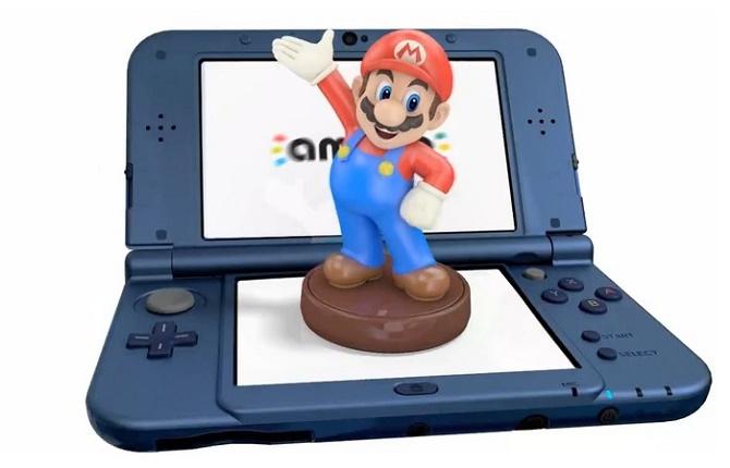 Nintendo phủ nhận thông tin về máy chơi game Android
