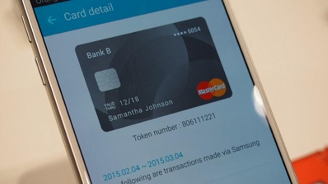 """Để chuẩn bị cho cuộc """"đại chiến"""" với Apple Pay và Google Wallet, Samsung sẽ mở rộng thị trường tiềm năng cho dịch vụ Samsung Pay của mình ngay sau khi ra mắt tại Mỹ và Hàn Quốc."""