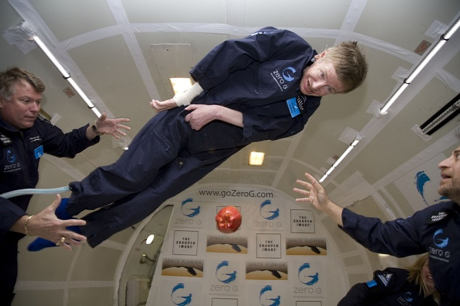 Trong một cuộc phỏng vấn với BBC, nhà vật lý học hàng đầu thế giới cho biết ông rất sợ trở thành gánh nặng cho người khác, nhưng vẫn hy vọng sẽ phát hiện được thêm nhiều điều mới về vũ trụ trước khi ra đi.