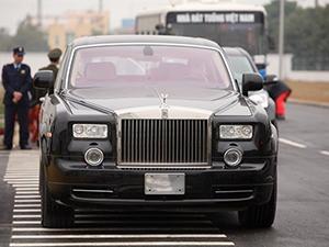 10 loại thuế và phí khủng liên quan đến ôtô