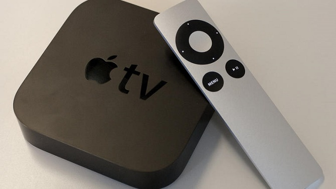 """Apple TV đang """"làm hại"""" máy Mac"""