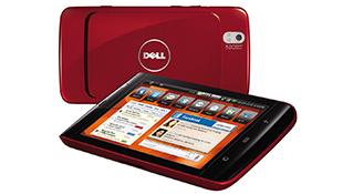 Dell chưa có ý định trở lại thị trường smartphone