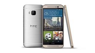 HTC lỗ nặng vì One M9 ế ẩm
