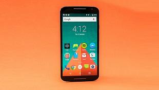 Moto X 2015 sẽ dùng Snapdragon 810