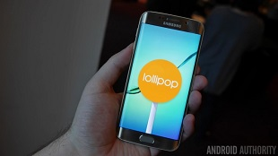 Lỗi hao pin trên Galaxy S6, S6 Edge là do Android 5.0