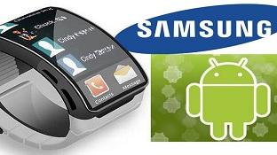 Smartwatch mới của Samsung có thể thanh toán qua NFC