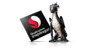Qualcomm Snapdragon 810 có tốc độ tối đa 2 GHz