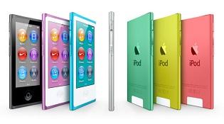 """Apple dính """"bê bối"""" tự ý xóa nhạc trên iPod của người dùng"""