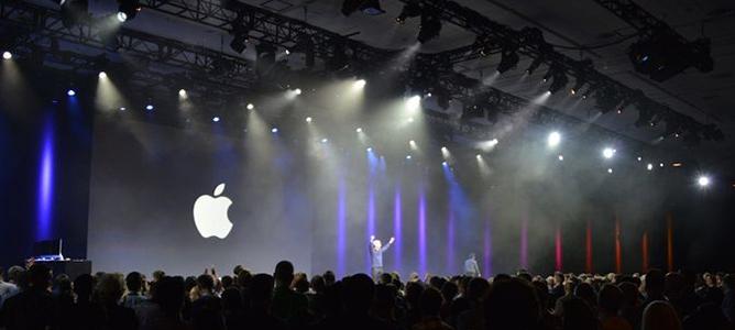 Tổng thuật sự kiện WWDC 2015