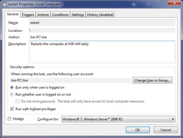 """6 cách khởi động lại Windows thật """"pro"""""""
