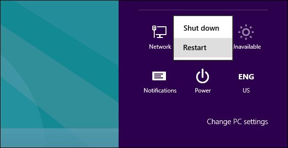 Khởi động lại máy từ nút Start là kỹ năng mà ai cũng biết. Bạn đã biết cách khởi động lại máy để thể hiện… sự hiểu biết của mình về Windows hay chưa?