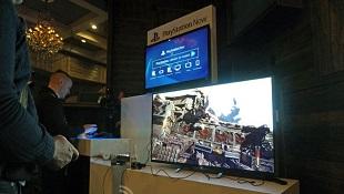 Samsung Smart TV chính thức hỗ trợ PlayStation Now