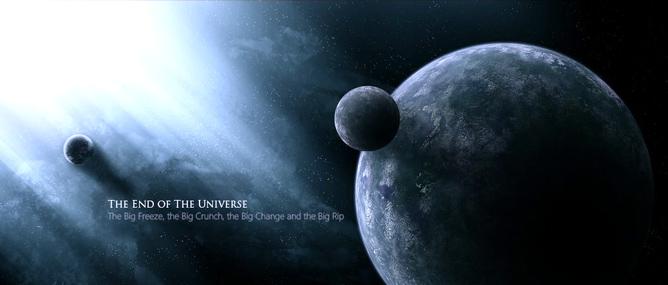 Vũ trụ của chúng ta sẽ kết thúc như thế nào?