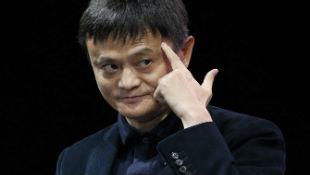 Jack Ma: Nhiều tiền chưa chắc đã hạnh phúc